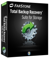 Total Backup Recovery Storage Edition