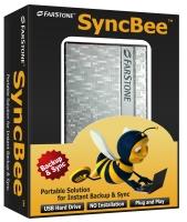 Cens.com SyncBee™ FARSTONE TECHNOLOGY INC.