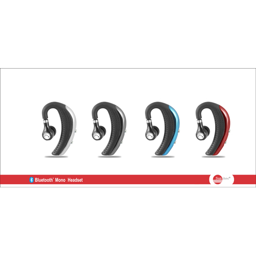 Bluetooth Mono Headset-BH690