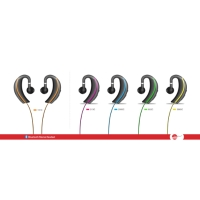 Bluetooth Stereo Headset-BS890