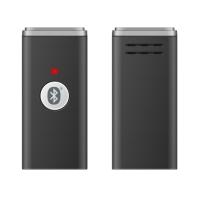 Bluetooth Alcohol Tester for iOS
