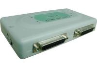 4 Port Bi-Tronics Auto Data Switch