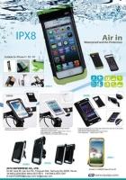 AIR IN Waterproof Cellphone Bag