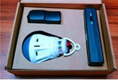 Mini UPS, Backup Emergency Power System, Mobile Power Bank