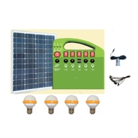 Cens.com Solar Power Generator LUCKWELL CO., LTD.