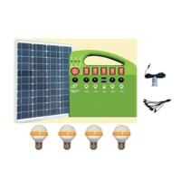 太陽能發電機