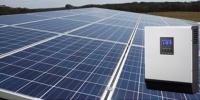 台陽能發電系統