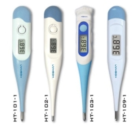 Digital Thermometer Series