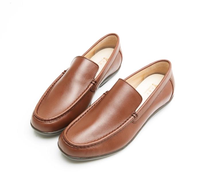 足适姿(男)经典绅士鞋