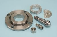 Machinery accessories