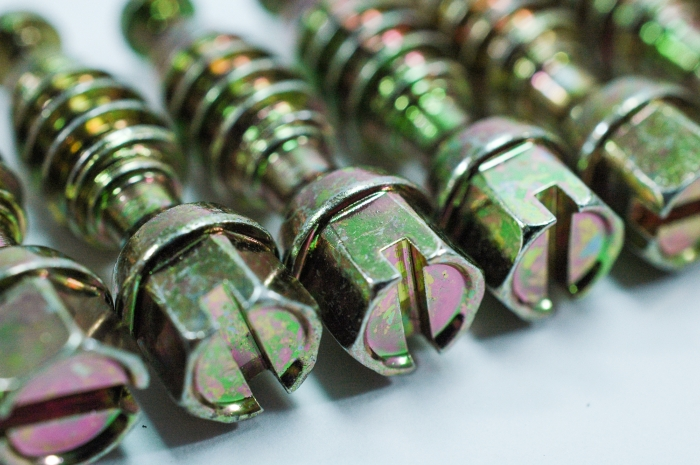 Furniture Screw