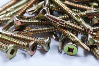 Self Drilling Screw with Wings