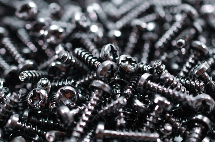 Self Tapping Screw for Plastic
