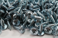 Wafer Sheet Metal Screw
