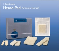 """""""Coreleader"""" Chitosan Wound Dressing(Sterile)"""