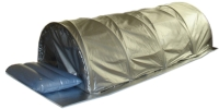 Relax Energy Dome Type Sauna
