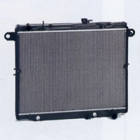 Cens.com Auto Cooling System RISING SUN HEAT EXCHANGER INDUSTRY CO., LTD.