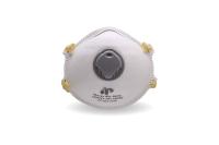 NIOSH N95 Valved Particulate Respirator