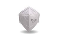 NIOSH N95 mask - Vertical Foldable type Respirator
