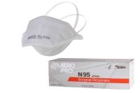 NIOSH N95 Duck-bill type Surgical Mask Respirator