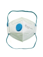 Aero Pro AP0069V FFP1 Mask Respirators with Valve