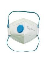 Aero Pro AP0069V FFP1 Mask Respirators with Valve