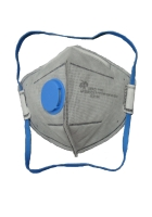 Aero Pro AP0069CV FFP1 Valved Respirator with Active Carbon