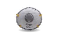 Aero Pro AP-GC01BV FFP1 Valved Respirator with Active Carbon