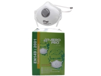 Aero Pro AP-DC0209V FFP2 Valved Respirator