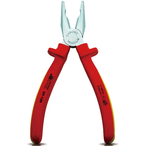 """8"""" Insulated Combination Pliers,1000V -VDA Tested And GS Approval"""