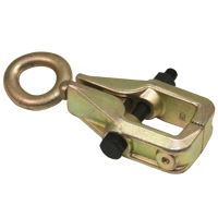 Big Mouth Box Clamp-single Way