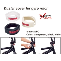 Dust Cover for Rotor