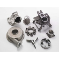 Cens.com Investment Casting ALLIED SUNDAR CORPORATION