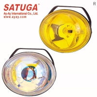 ACCESSORIES WATERPROOF VEHICLE FOG LIGHT