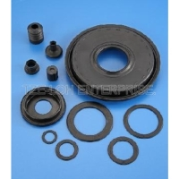 Bearing cover & Packing seals for auto, machine, and agricultural machinery