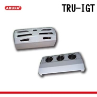 Transport Refrigeration Unit (Inner-Grooved Type)