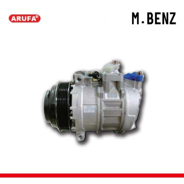 M. Benz Compressor