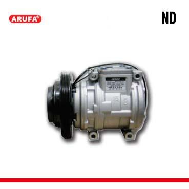 ND(K) Compressor