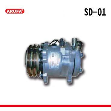 SD Compressor