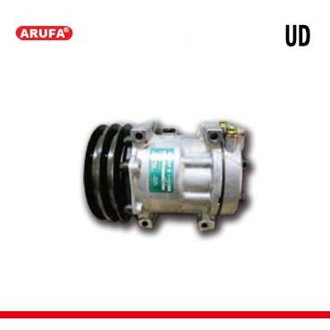 UD Compressor