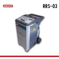 Refrigerant Recovery System