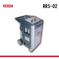 冷媒回收系统