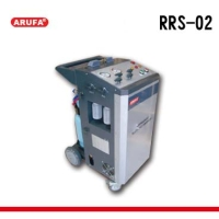 冷媒回收系統