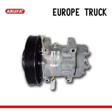 EUROPE TRUCK