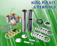 Steering Knuckle Assemblies