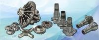 Wheel Axle Parts