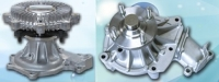 Water Pumps and Fan Clutches