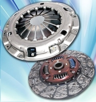 Clutch Discs and Pressure Plates