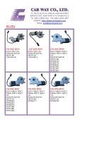 Cens.com WINDOW MOTOR 卡维有限公司