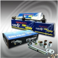 Tie rod end assembly & repair kit